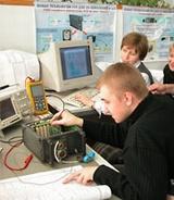 Специализация, с последующим трудоустройством на ведущих предприятиях города Курска