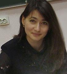 Ключникова Ольга Евгеньевна