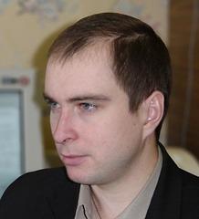 Кочура Алексей Вячеславович