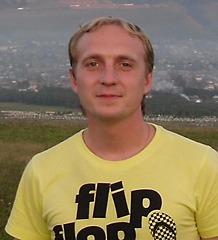 Моисеев Михаил Иванович