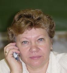 Ширабакина Тамара Александровна