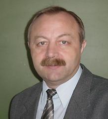 Умрихин Владимир Васильевич