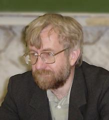 Усенков Владимир Николаевич