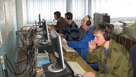 Участие в соревнованиях. 2010г.