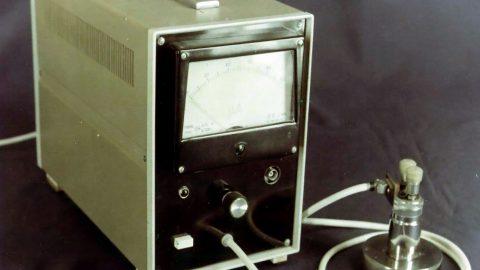 Ударно-акустический дефектоскоп